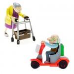 racing-grannie-speeding-granddad-aufziehfiguren