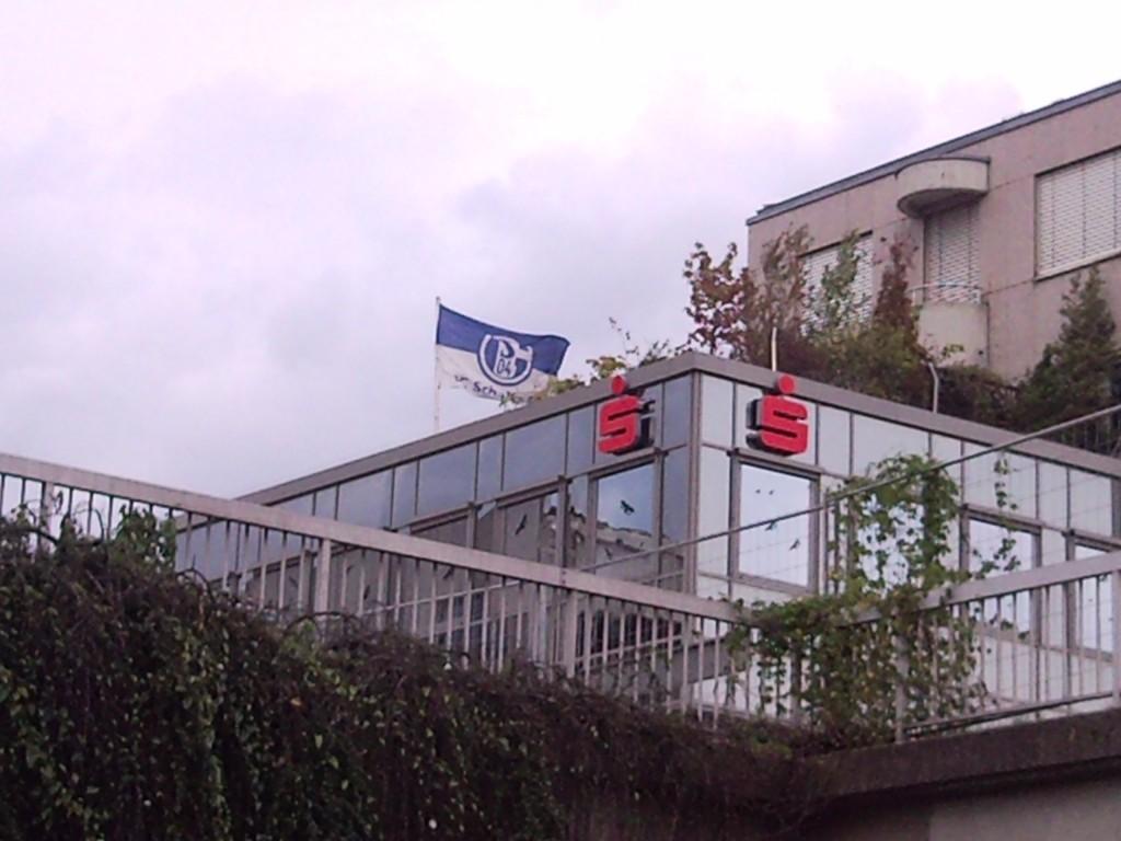 Sparkassenfiliale Essen-Borbeck